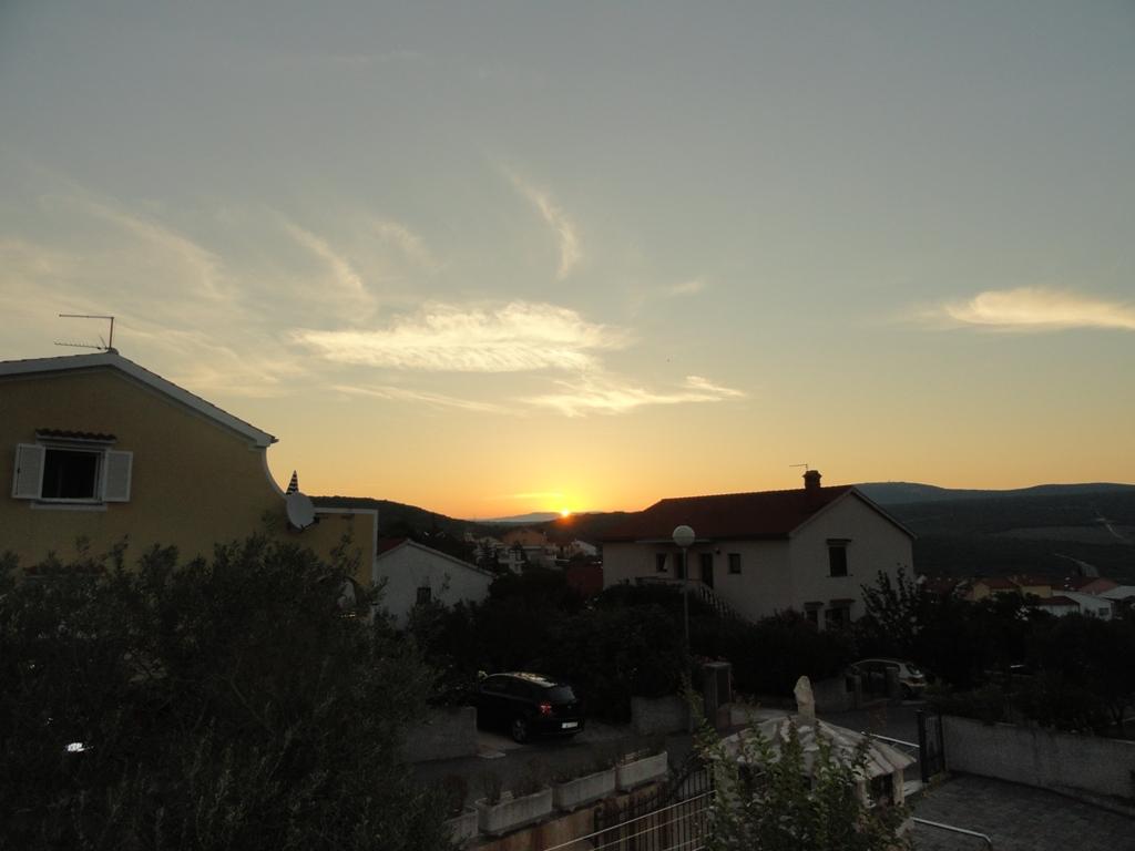 Sonnenaufgang Kornic © Cora Berger