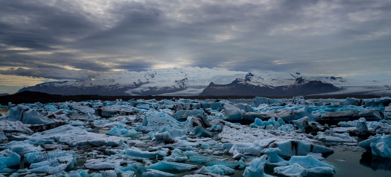 Jökulsarlon Iceland 2015 © Markus Backes