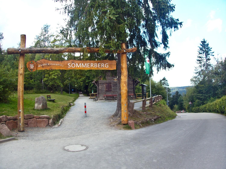 Bergstation Sommerberg © Cora Berger